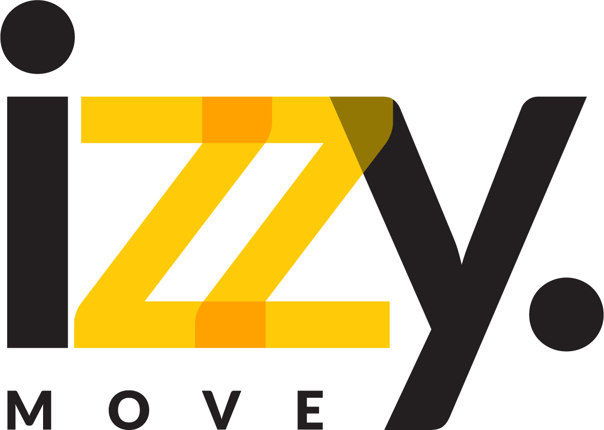 Parceiros da aplicação Izzy Move